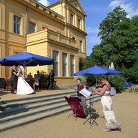 2011 07 16 Brauttanz auf Schloss Ziethen-