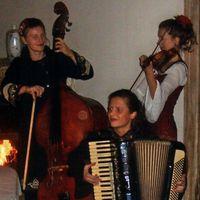 04-10 60. Geburtstag in der Rosenvilla zu Paretz, Oktober 2004