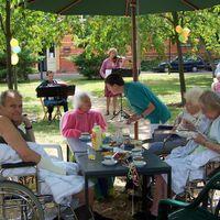 06-07 Sommerfest der Geriatrie des Vivantes Wenckebachklinikums, 06