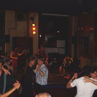 "06-10 Milonga im Jazzclub ""b-flat"", Okt 06"