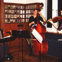 06-11 Auftritt im Verbindungshaus Grunewald