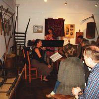 06-12 Konzert im Spreewaldmuseum Dissen, Dez 06