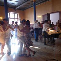 2017 07 09 Tango Wismar Muzet Royal mit Tänzern und Sonnenlicht ohne Sirid-