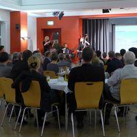 2017 11 06 großes Professorium Uni Potsdam Tango-