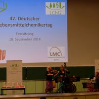 2018 09 18 TU Muzet Royal Lebensmittelchemikertag Preisverleihung-