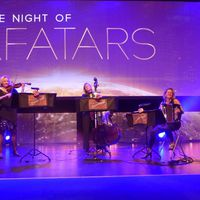 2018 12 22 Night of AFATARS Muzet Royal2-