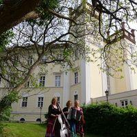 2019 05 24 Muzet Royal Lübbenau Schloss-