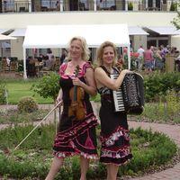 2019 06 15 Duo Muzet Royal - Eröffnungsfeier Domicil Lankwitz farbk-