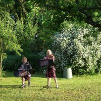 2019 06 15 Sommerfest in Päwesin mit Jasmin-