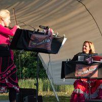 2019 07 20 Muzet Royal Floßkonzert Lychen C Birgit Bruck-