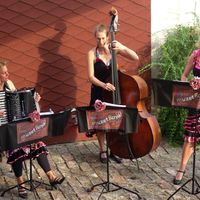 2019 07 20 Muzet Royal Galerie Schwedt Plenair nur Trio-