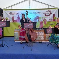 2019 08 16 Muzet Royal MA Sommerfest Bernau-